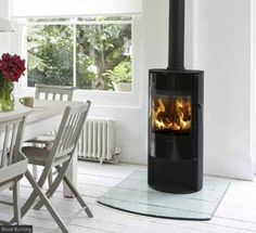Macroom Stoves Ltd Morso S10-40