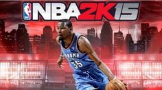 438a2aad0583 NBA 2K15 APK Android Game Download