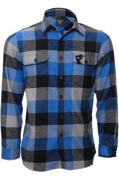 Famous Stars & Straps Runaway Men's Shirt, £49.99    http://www.attitudeclothing.co.uk/product_31784-61-766_Famous-Stars-%26amp%3B-Straps-Runaway-Men%27s-Shirt.htm