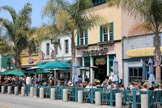 Huntington Beach, CA #surfing