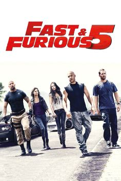 fast and furious 5 - Google Search