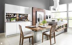Kuchnia - zdjęcie od HALUPCZOK - Kuchnia - HALUPCZOK