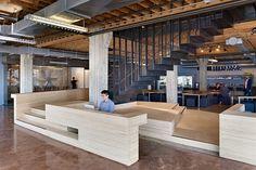Heavybit Industries Offices by Iwamotoscott, San Francisco – California » Retail Design Blog