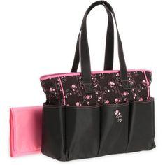 Baby, Infant Stroller Travel System and Diaper Bag Baby Bundle Set - Priscilla