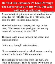 Funny Jokes To Make You LOL 👈🏻🍺😎😁👍 Hilarious Jokes & Humor - Clean Jokes, Dirty Jokes, Dad jokes & more. Wife Jokes, Clean Jokes, Joke Of The Day, Coincidences, Work Humor, Funny Stories, Adult Humor, My Guy, Funny Photos