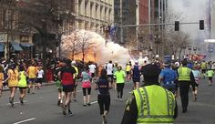 """The Boston Marathon Bombing: Keep Calm and Carry On"" by Bruce Schneier.  April 15, 2013.  It is easy to feel scared and powerless in the wake of attacks like those at the Boston Marathon.  But it also plays into the perpetrator's hands.  The Atlantic."