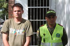 Noticias de Cúcuta: LA POLICIA METROPOLITANA DE CÚCUTA CAPTURÓ A UN PR...