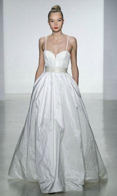 Once vestidos de novia como el de Angelina Jolie - Foto 1