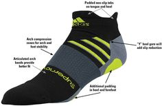 running socks - Buscar con Google