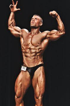 Top Worldwide Bodybuilders
