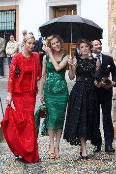 Düğün Davetlerinde Giyebileceğiniz Göz Alıcı 18 Elbise - Fotoğraf 1 - InStyle Türkiye