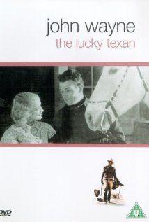 movie #32....The Lucky Texan...Jan. 1934.  Directed by Robert N. Bradbury.  With Barbara Sheldon, George Hayes, Lloyd Whitlock.