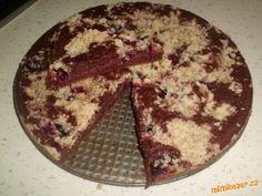 Moc dobrý švestkový koláč-toprecepty.cz Cooker, French Toast, Food And Drink, Breakfast, Morning Coffee