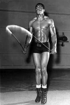 Kenneth Howard Norton Sr. (August 9, 1943 - September 18, 2013) was an American former heavyweight boxer and former WBC world Heavyweight Champion