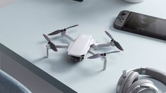 Drone Model, New Drone, Mavic, Wi Fi, 2020 Vision, Seo Tips, Infographic, Range, News