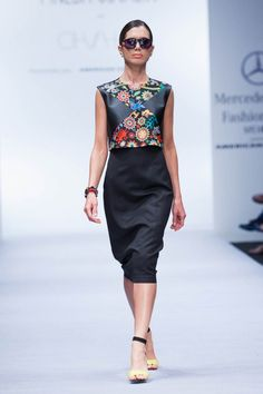 Colección Primavera - Verano 2015 PINEDA COVALIN / CIHUAH