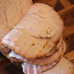 How to smoke a bone-in turkey breast so that it ends up juicy, tender and flavorful. Guaranteed to be the best smoked turkey you have ever had hands down.