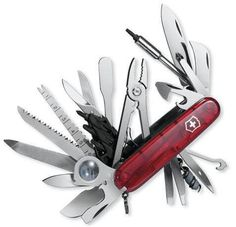 Model number(s) : Color : ruby. Victorinox (The Original Swiss Army Knife). Victorinox, based in the Schwyz region of Switzerland, is sole manufacturer of the world-famous Swiss Army Knife (SAK). Victorinox Knives, Victorinox Swiss Army Knife, Swiss Army Pocket Knife, Best Pocket Knife, Pocket Knives, Unique Gifts For Boyfriend, Boyfriend Gifts, Hunting Gifts, Hunting Gear