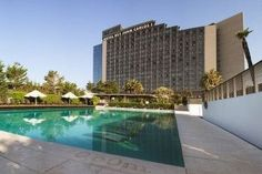 hotel-rey-juan-carlos-i-barcelona-011 Reservas: http://muchosviajes.net/hoteles