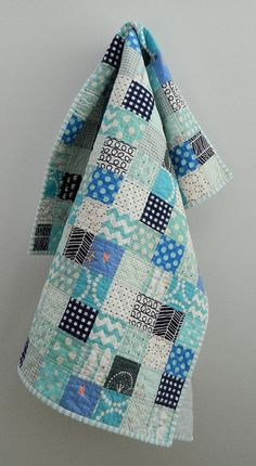 patchwork quilt | Flickr - Photo Sharing!