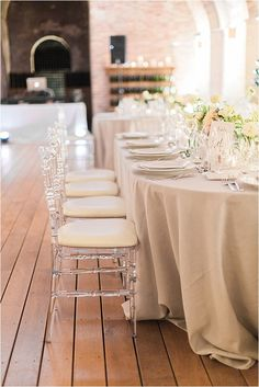 Un Chouette Event Table Setup   Image by Alain M Crew Hair, French Wedding Style, Glass Of Champagne, Luminous Colours, Wonderful Flowers, French Wine, Dress Hairstyles, Groom Outfit, Dinner Sets