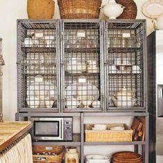 küche-ideen-wohnideen-draht-regale