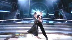 Janel Parrish & Val - Paso Doble - DWTS 19 (Week 10)
