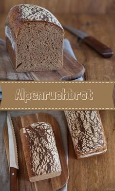#rezept #backen #Brot #Sauerteig #hefe #Ruchmehl #baking #bread #thermomix #thermomixrezepte #sourdough ##alpenroggenmehl