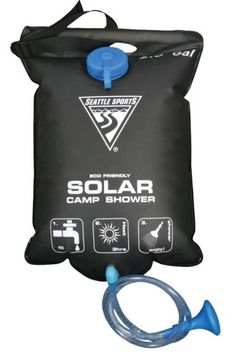 Seattle Sports PVC Free Solar Shower (2.5-Gallon)