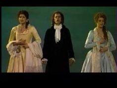 Soave sia il vento. Cosi fan tutte. Mozart. // Susan Chilcott (Fiordiligi) & Susan Graham (Dorabella)