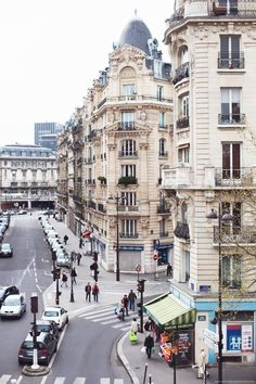 Paris by Carin Olsson