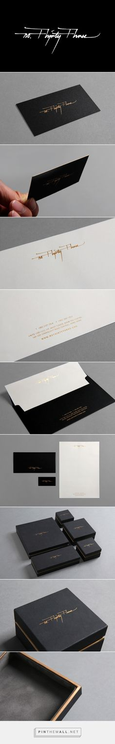 No.ThirtyThree on Behance - created via https://pinthemall.net