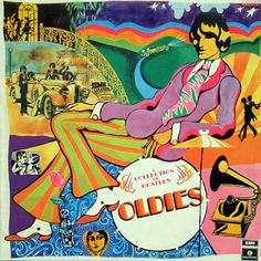 A Collection Of Beatles Oldies (But Goldies!) | The Beatles | Discografia | Pepperland | Tutto sui Beatles