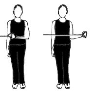 1000 Images About Rotator Cuff Exercises On Pinterest