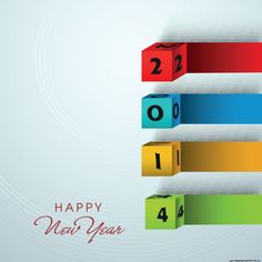 Happy New Year 2014 HD Images_3