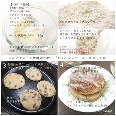 【nanapi】 英和辞典によるとpancake(パンケーキ)とはフライパンで焼いた薄い丸型のケーキのこと。ということは、このイギリス・ウェールズ地方の伝統的なお菓子も、パンケーキの一種と言えるかもしれません。粉にバターを練りこんで作るウェルシュケーキは、スコーンやビスケットのようにホロホロとした口...