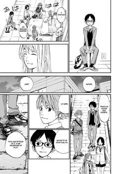 Manga Shigatsu wa Kimi no Uso Capítulo 34 Página 23