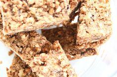 #chocolate #almonds #granola #baking