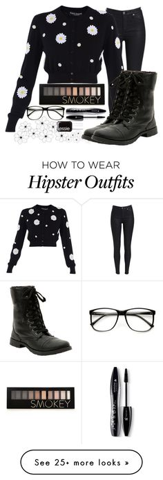 """Outfit"" by seven-skelton on Polyvore featuring Dolce&Gabbana, Forever 21, Lancôme, Essie, women's clothing, women, female, woman, misses and juniors"