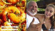 Assista: Festival Gastronômico do Zé Maria na série #GABIROSSIEMNORONHA - Blog do Bom Gosto