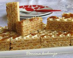 Danina kuhinja: Karamel oblanda sa keksom
