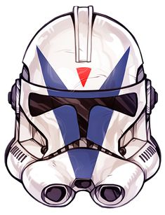 Updated my clone helmets collection on Redbubble! Tup, Dogma, and Appo are now available, and I think that's it for the Moving on to others :> Clone Trooper Helmet, Star Wars Helmet, Star Wars Clone Wars, Star Wars Pictures, Star Wars Images, Star Wars Concept Art, Star Wars Fan Art, Star Wars Episode 2, Star Wars Light