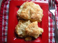 Buttermilk Scones | Tasty Kitchen: A Happy Recipe Community!