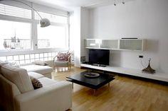 apartamento Chamberi - Salón