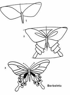 Wonderful nature drawing lessons for your little budding artist Tattoo Painting, Nature Drawing, Drawing For Beginners, Sketch Notes, Black And White Drawing, Beginner Painting, Drawing Lessons, Butterfly Wings, Teaching Art