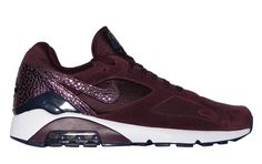 "Nike Air Max 180 ""Bordeaux Safari"" (Preview)"