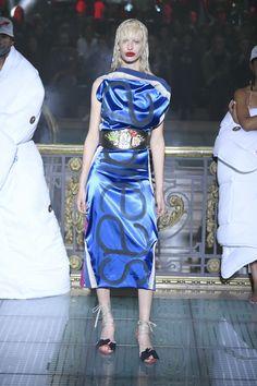 Andreas Kronthaler for Vivienne Westwood #AKSS18