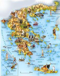 Идеальное путешествие: Греция припугнула новыми сложностями в выдаче виз