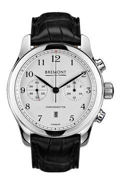 ALT1-C/PW – Bremont Watch Company