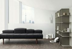 The BoConcept Collaboration project with Oki Sato, studio Nendo- Now available at BoConcept Houston.